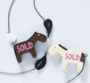 Shupg Horses
