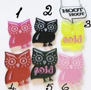 Shupg Owls
